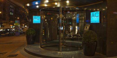 Hotel AC Carlton 4*
