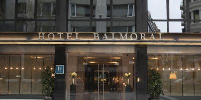 Hotel Abba Hotel Balmoral 4*