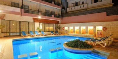 Hotel Agrabella 3*