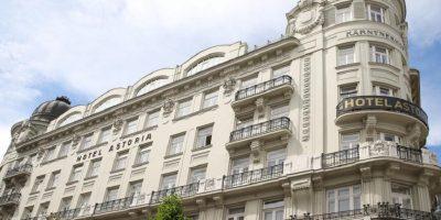 Hotel Astoria 4*