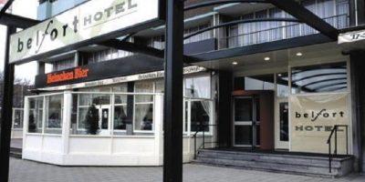 Hotel Belfort 3*