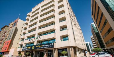 Hotel Belvedere Court 4*