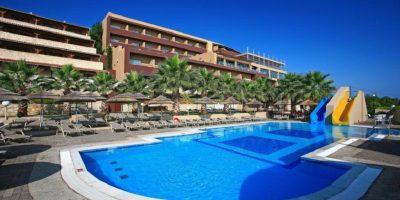 Hotel Blue Bay 4*