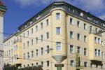 Hotel City Tabor 3*