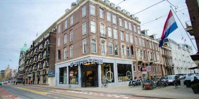 Hotel Cornelisz 3*