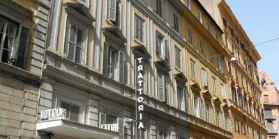 Hotel Corona 3*