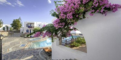 Hotel Creta Maris Beach Resort 5*