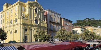 Hotel Crillon Centre Nice 3*