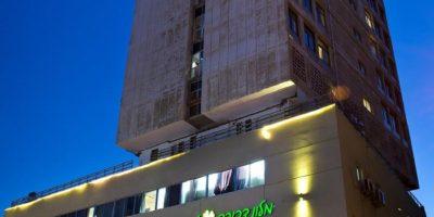 Hotel Deborah 3*
