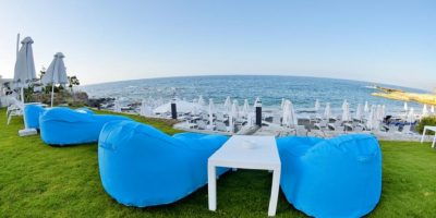 Hotel Golden Beach 4*
