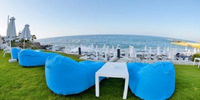Hotel Golden Beach 4*