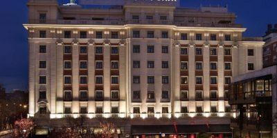 Hotel Gran Melia Fenix 5*