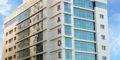 Hotel Grandeur 3*