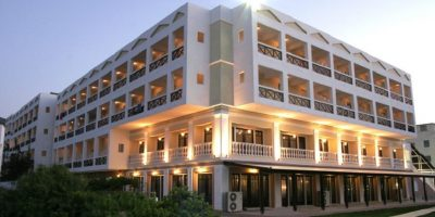 Hotel Hersonissos Palace 4*