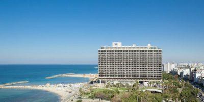 Hotel Hilton 5*