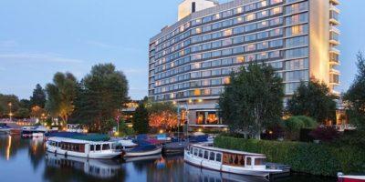 Hotel Hilton Amsterdam 5*