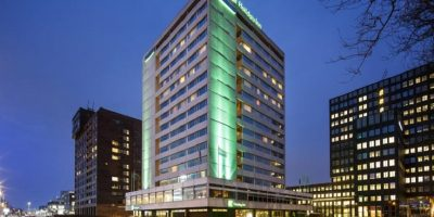 Hotel Holiday Inn Amsterdam 4*