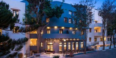 Hotel Indigo Inn 3*