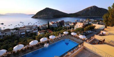 Hotel King Minos Palace 4*