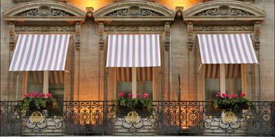 Hotel Lancaster Paris 5*