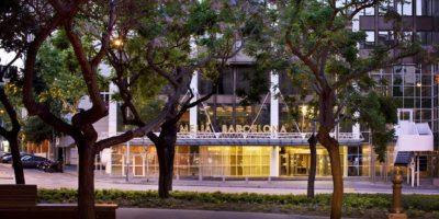 Hotel Melia Barcelona Sarria 5*