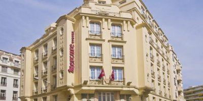 Hotel Mercure Centre Notre Dame 4*