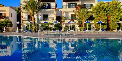 Hotel Nana Beach 5*