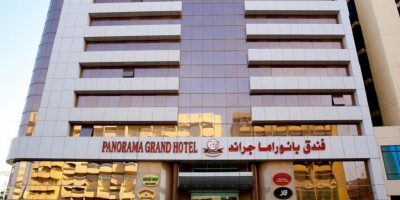 Hotel Panorama Grand 3*