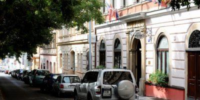 Hotel Petr 3*
