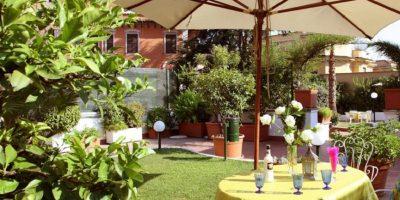Hotel Portamaggiore 3*