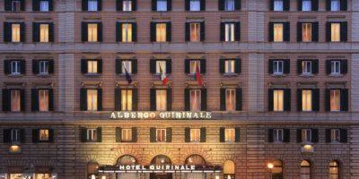 Hotel Quirinale 4*
