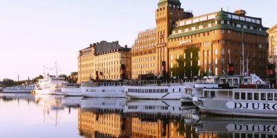 Hotel Radisson Blu Starand 5*