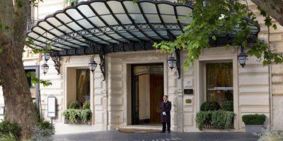 Hotel Regina Baglioni 5*