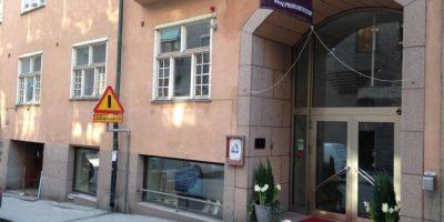 Hotel Riddargatan 4*