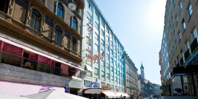 Hotel Royal 4*