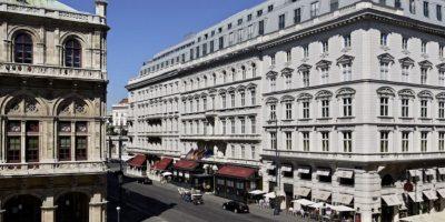 Hotel Sacher 5*