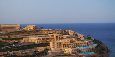 Hotel Sea Side Resort Spa 5*