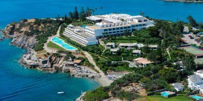 Hotel Sensimar Minos Palace 5*