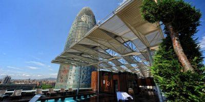 Hotel Silken Diagonal 4*