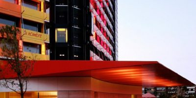 Hotel Silken Puerta America 5*