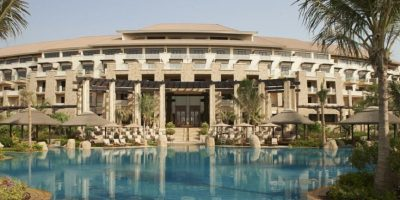 Hotel Sofitel The Palm 5*