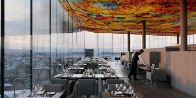 Hotel Sofitel Vienna Stephansdom 5*