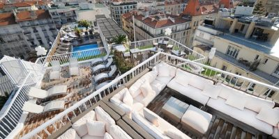 Hotel Splendid & Spa Nice 4*