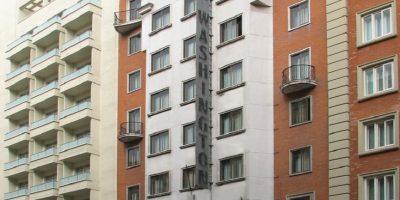 Hotel Tryp Washington 3*