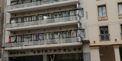 Hotel Aristoteles 3*