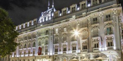 Hotel Boscolo Exedra 5*