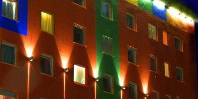 Hotel Creatif Elephant 3*
