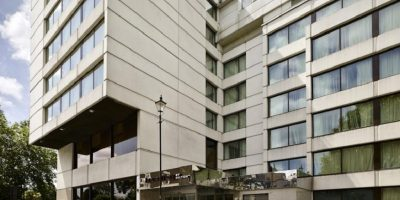 Hotel Doubletree by Hilton Hyde Park 4*