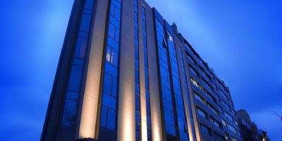 Hotel GEZI Bosphorus 5*