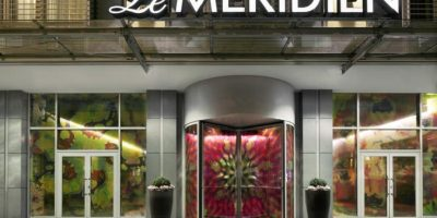 Hotel Le Meridien Munchen 5*